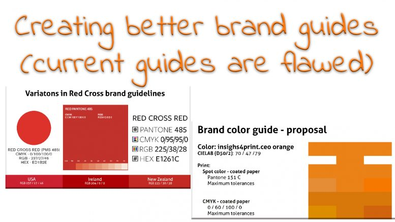 Brand colors IRL: creating better brand guides, as research