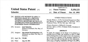 The patent